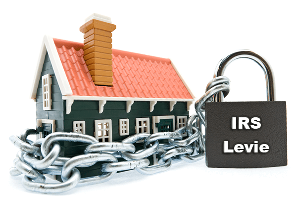 IRS Levies