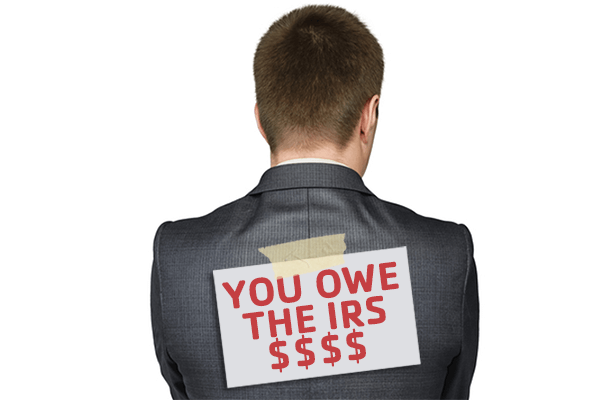 IRS Tax Issues in Maryland