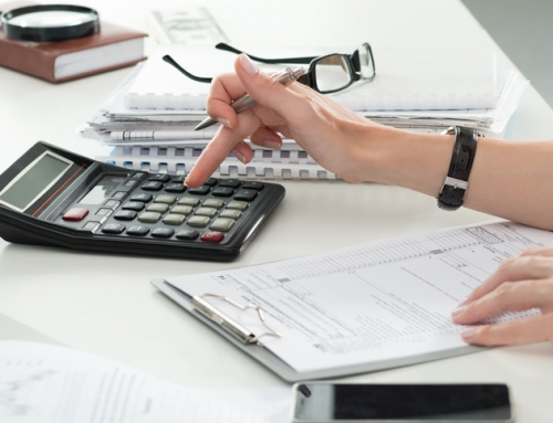 4 Reasons to Choose Professional Tax Preparation