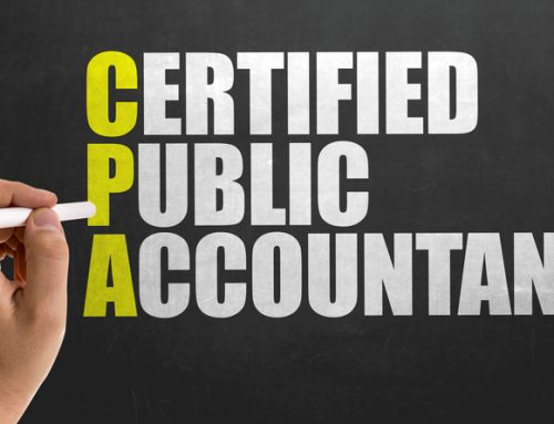 Why Small Businesses Need a CPA
