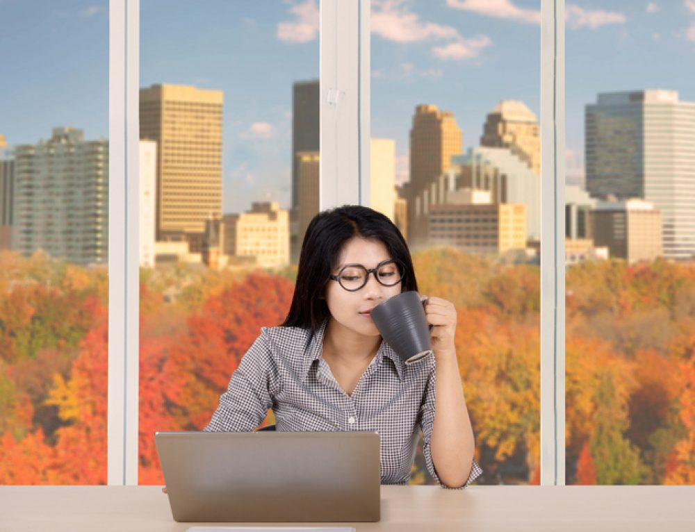 4 Fall Tax Tips for Small Businesses