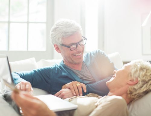 6 Secure Retirement Myths-Busted