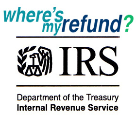 WheresMyRefund-IRS