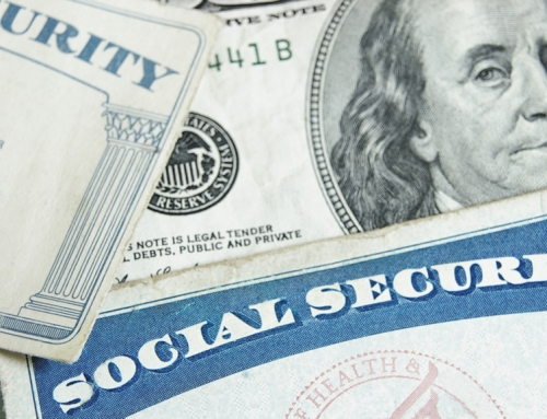 Benefits of Social Security and Self Employment Tax