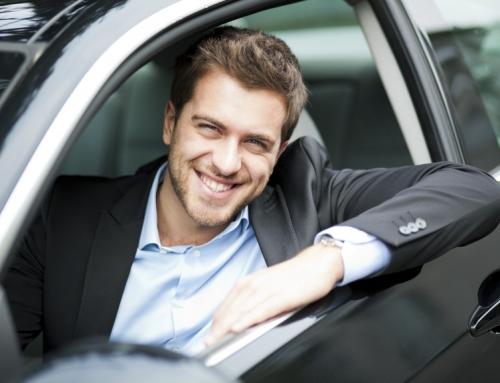 Car Tax Deduction