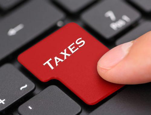 Surprise IRA Tax